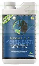 MOTHER EARTH SUPER ORGANIC BLOOM 1L