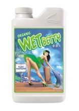 WET BETTY ORGANICS, 1L
