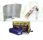 Zestaw HPS Sunmaster 250W Lumatek DIM, WINGS ENFORCER SMALL