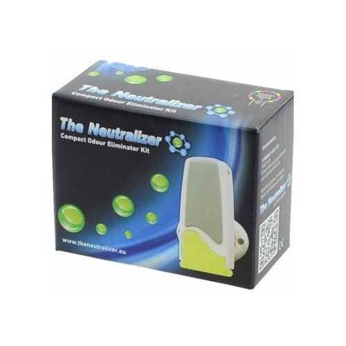 The Neutralizer Compact Kit 40ml