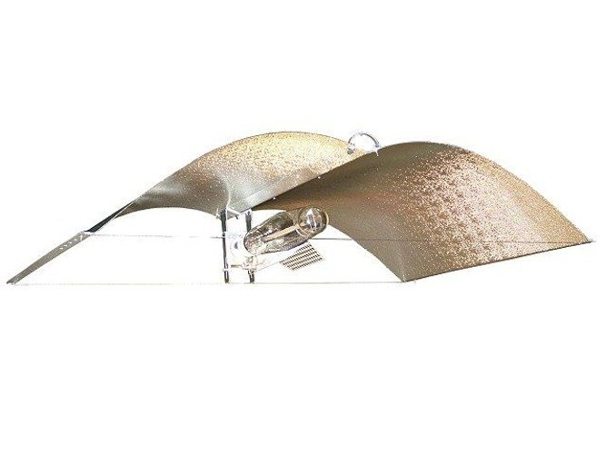The Orginal Wings Large 1000W+Spreader Duży, STUCCO 97%